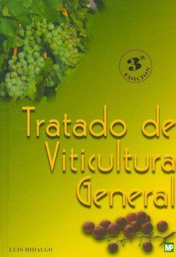 TRATADO DE VITICULTURA GENERAL
