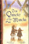 DON QUIXOTE OF LA MANCHA I