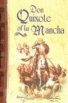 DON QUIXOTE OF LA MANCHA I I
