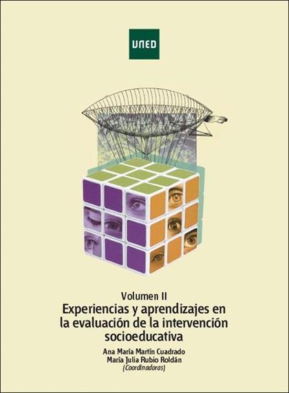 EXPERIENCIAS Y APRENDIZAJES EN LA EVALUACIÓN DE LA INTERVENCIÓN SOCIOEDUCATIVA..