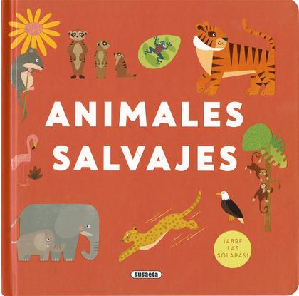 ANIMALES SALVAJES.