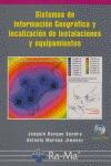 SISTEMAS DE INFORMACIÓN GEOGRÁFICA Y LOCALIZACIÓN OPTIMA DE INSTALACIONES Y EQUIPAMIENTOS