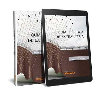 GUÍA PRÁCTICA DE EXTRANJERÍA (DÚO).