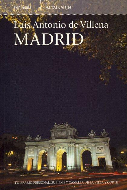 MADRID: INTRODUCCIÓN PLURAR A LA VILLA Y CORTE