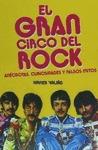 EL GRAN CIRCO DEL ROCK.