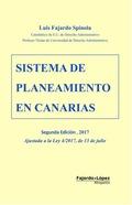 SISTEMA DE PLANEAMIENTO EN CANARIAS.