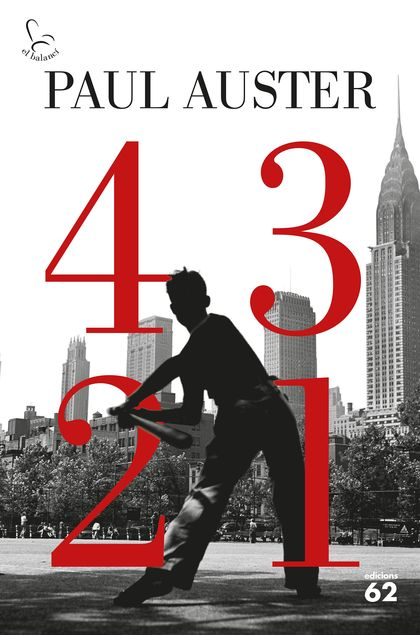 4 3 2 1 (Edició en català)