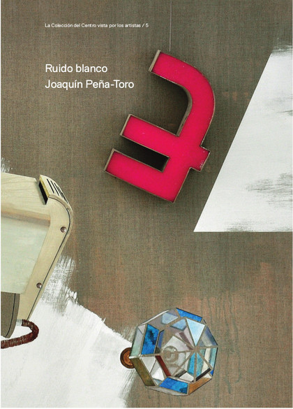 RUIDO BLANCO. JOAQUÍN PEÑA-TORO.