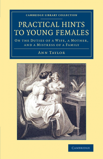PRACTICAL HINTS TO YOUNG FEMALES