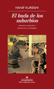 EL BUDA DE LOS SUBURBIOS.
