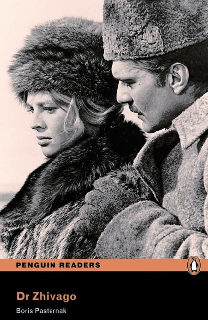PENGUIN READERS 5: DR ZHIVAGO BOOK AND MP3 PACK