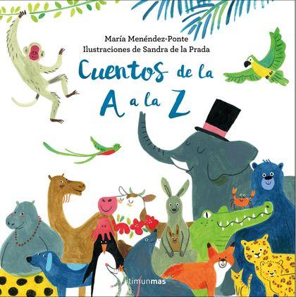 CUENTOS DE LA A A LA Z.