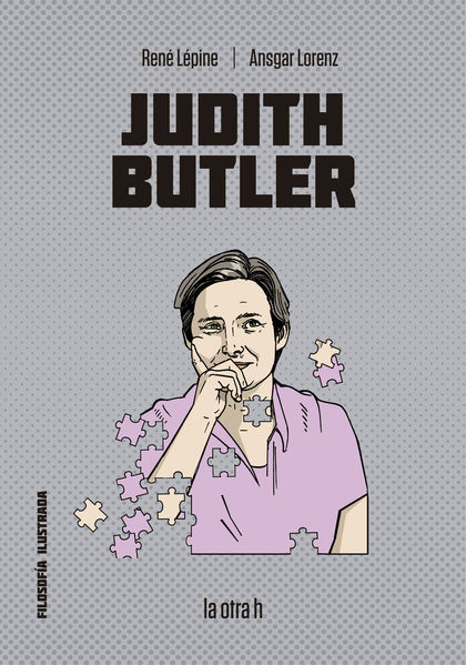 JUDITH BUTLER.