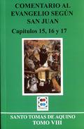 COMENTARIO AL EVANG. (VII) SEGUN SAN JUAN. 13-14