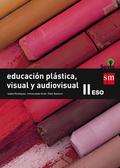 SAVIA, EDUCACIÓN PLÁSTICA, VISUAL Y AUDIOVISUAL, 2 ESO