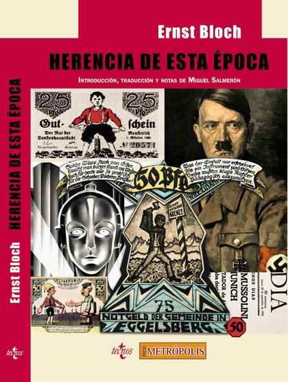 HERENCIA DE ESTA ÉPOCA