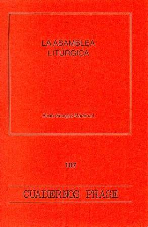 LA ASAMBLEA LITURGICA