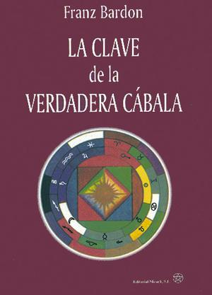 LA CLAVE DE LA VERDADERA CÁBALA