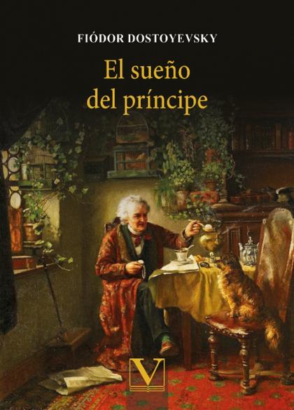 EL SUEÑO DEL PRÍNCIPE.