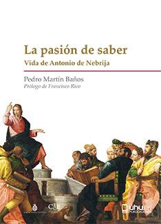 LA PASIÓN DEL SABER                                                             VIDA DE ANTONIO