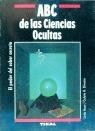 ABC DE LAS CIENCIAS OCULTAS