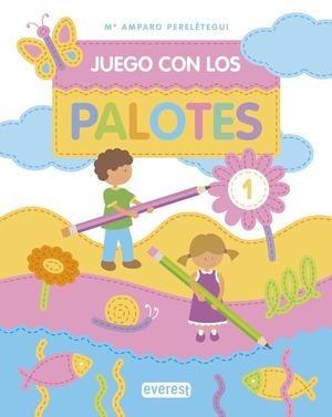 JUEGO CON LOS PALOTES 1.