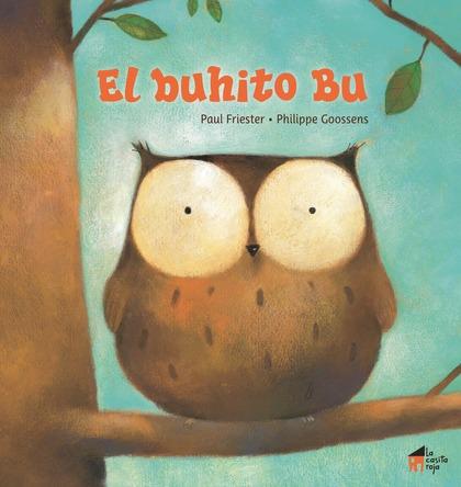 EL BUHITO BU.
