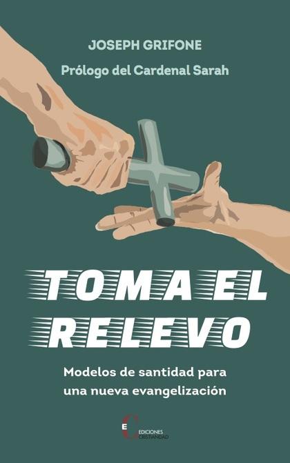 TOMA EL RELEVO.