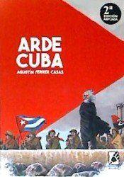 ARDE CUBA.