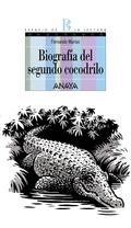 Biografía del segundo cocodrilo