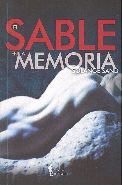 SABLE EN LA MEMORIA.