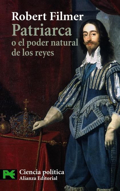 PATRIARCA O EL PODER NATURAL DE LOS REYES