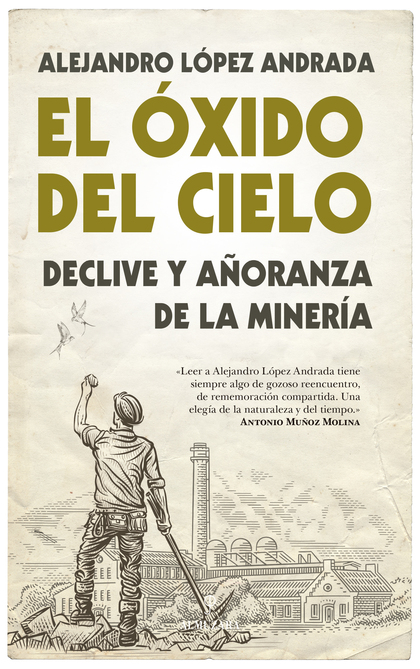 EL ÓXIDO DEL CIELO.