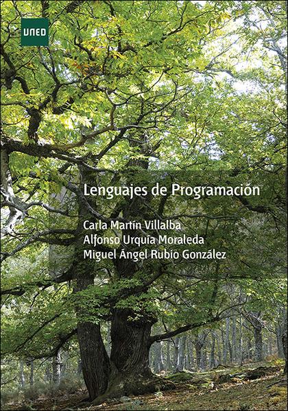 LENGUAJES DE PROGRAMACIÓN.