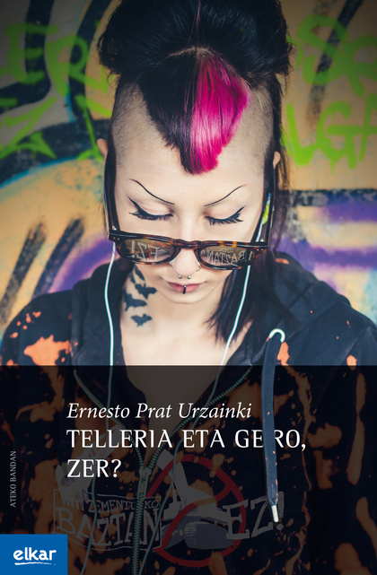 TELLERIA ETA GERO, ZER ?