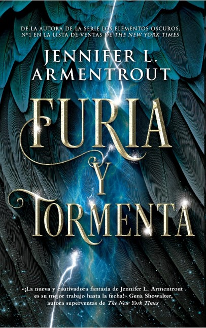 FURIA Y TORMENTA.