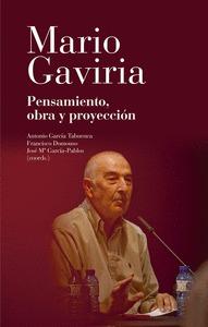 MARIO GAVIRIA