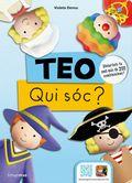 TEO. QUI SOC?. DIVERTEIX-TE AMB MÉS DE 200 COMBINACIONS!