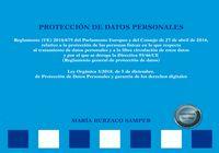 PROTECCIÓN DE DATOS PERSONALES. ESQUEMAS.