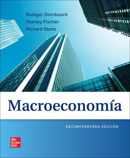 MACROECONOMIA CON CONNECT 12 MESES