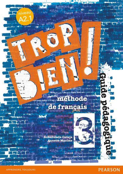 TROP BIEN!, 3 ESO. KIT DU PROFESSEUR