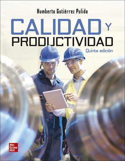 CALIDAD Y PRODUCTIVIDAD CON CONNECT 12 MESES