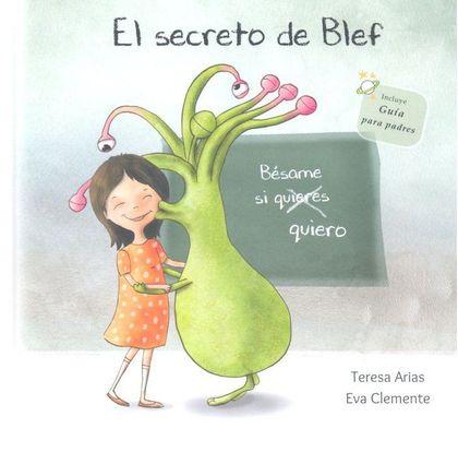 SECRETO DE BLEF (CARTONE)