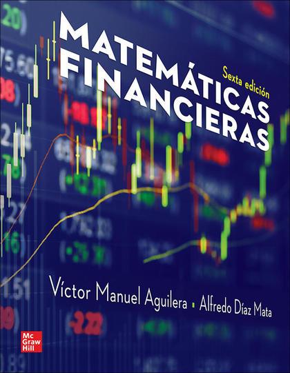 MATEMATICAS FINANCIERAS CON CONNECT 12 MESES