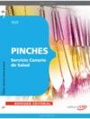 PINCHES, SERVICIO CANARIO DE SALUD. TEST