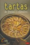 TARTAS DE FRUTAS Y CLAFOUTIS
