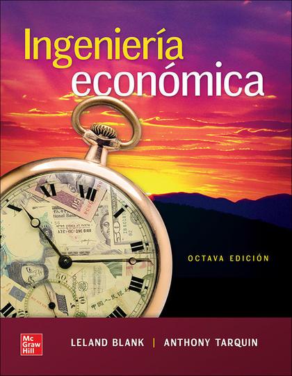 INGENIERIA ECONOMICA CON CONNECT 12 MESES