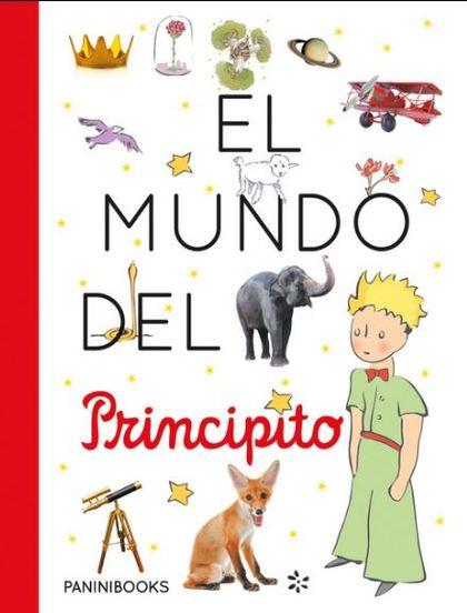EL MUNDO DEL PRINCIPITO.
