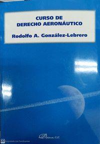 CURSO DE DERECHO AERONATICO