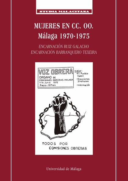 MUJERES EN CC.OO. : MÁLAGA 1970-1975